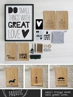 Gift Packaging ¨