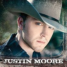 Justin Moore...