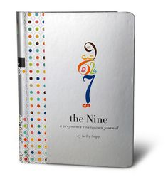 9 Month Pregnancy Journal