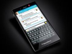 #BlackBerry Z3