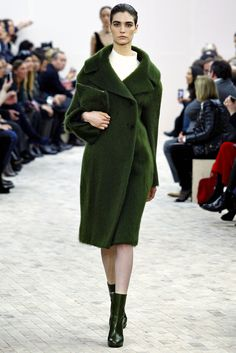 Céline Fall 2013 Ready-to-Wear Collection
