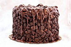 Chocolate Wasted CAke ♥♥♥♥