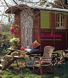 Gypsy caravan! #Caravan #Vardo #Gypsy #Wagon