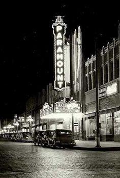 Paramount, 1938