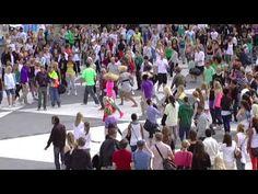 [OFFICIAL] Michael Jackson Dance Tribute - STOCKHOLM | http://pintubest.com