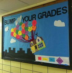 board softskil, academ, reslif, grade, college bulletin boards