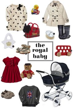 The Royal Baby : Matchbook Magazine   The Daily Spark