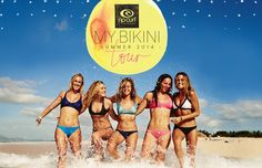 Don't forget the My Bikini Tour begins July 16th in Huntington! Click the link to check out the locations.