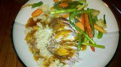 Teriyaki Pork Roast (Crock-Pot)