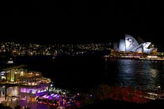 Vivid 2012 Opening Night   Vivid Sydney 2012 Opening Night   News.com.au