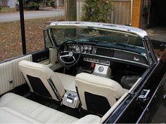 VIntage Chrysler 300