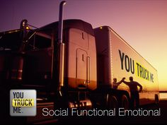 www.youtruckme.com the social network for truck drivers