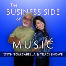 The Business Side of Music #VoAudio #Podcast