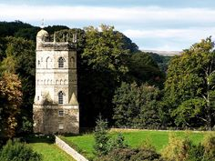Culloden Tower, Richmond, North Yorkshire