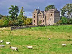 favorit place, adventur abroad, moodi scotland