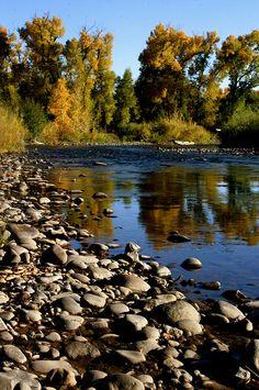 Chama River, NM