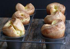 breakfast, bread, bake, muffin, eat, recip, classic popov, popovers, foodi