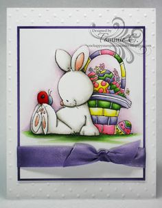 crafti project, wsd ladybug, easter card, ladybug easter, papers, paper crafts, e cards
