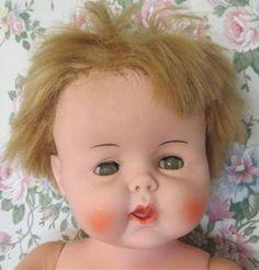 1950 Cute Doll
