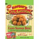 SAVOIE'S Seafood Bites Size: 12 oz.   Our Price:   $6.80      Buy 2 for $6.30 each     Buy 6 for $5.81 each