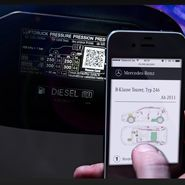 German automaker Mercedes-Benz is improving the diagnostic capabilities of emergency personnel with a QR code sticker on every new vehicle that relays internal and external information.  The QR code stickers are located in areas that are statistically unlikely to sustain damage during an accident so that respondents can quickly gauge the situation. As companies find new ways to leverage QR codes, the young technology may find its stride in practical purposes.