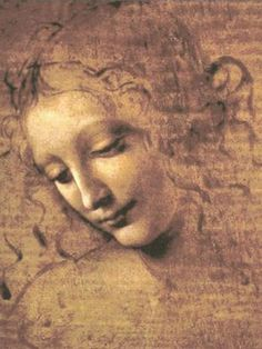 A Renaissance lady from magnificent Italian art exhibit just opened in Beijing.