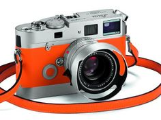 Limited Edition Leica M7 Hermes