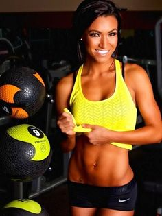 50 exercises to banish muffin tops/tighten up your love handles ♥ Ready For A Summer Bikini Body You Love ♥? Beat The Fat Loss Factor That Prevents Weight Loss NO Matter What You Do!