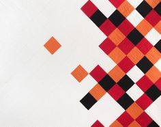 Learn all about modern quilting - what it is, how to sew a modern quilt, and see what other modern quilters are making at the official Modern Quilt Guild blog!