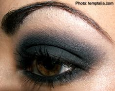 10 Fantastic Smokey Eye Tutorials