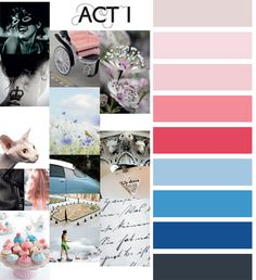Texworld Fashion & Color Trends Spring/Summer 2013
