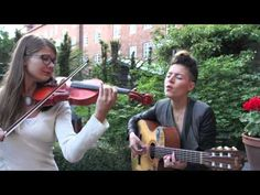 "Emily King ""Every Part"" w/ Caroline Karpinska"