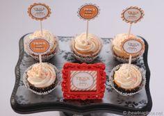 DIY Cake/Cupcake Stand