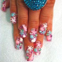 3d nail, idea nailpolish, nailart nailsdesign, beauti product, idea beauti, nail nailart, nailart naildesign, kawaii nail, nail art