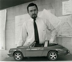 F.A. Porsche/911 S Targa/1968