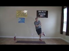 The 20 minute fat burning workout is scientifically designed to burn fat. HASfit's exercises to burn fat are great for both men and women. O...