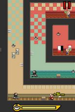Hyperactive Ninja (AdFree) - A fantastic retro-themed game by some cool indie devs! ninja adfre, android game, retrothem game, hyperact ninja