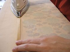 sew curtain, sewing curtains