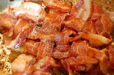 How to Make a Bacon