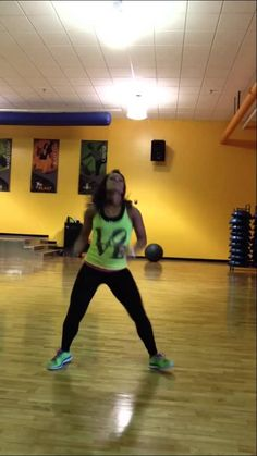 Timber By Pitbull and Kesha Dance Fitness with Jessica