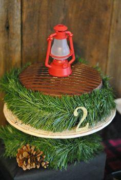 lumberjack parti, birthday parties, theme parti, birthday idea, 1st birthday, 2nd birthday, parti idea, lumberjack theme, themed parties