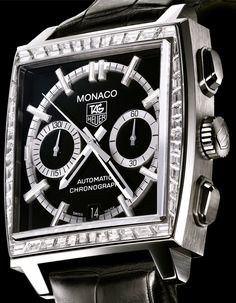dubui watch, tag heuer, chanel watch, chanel diamond, heuer monaco, men watch, gold watch, diamonds, diamond watch