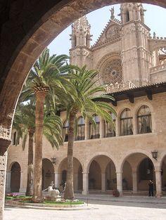Mallorca  Spain