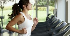 500-Calorie-Burning Treadmill Workout