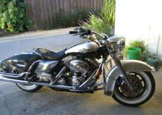 Harley Davidson 100th Anniversary Items | Details for: 2003 HARLEY DAVIDSON 100th Anniversary ROAD KING - $13500 ...