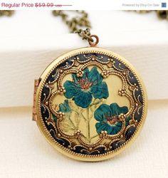 Vintage locket