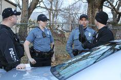 KCPD Women Police Officers! #womenpoliceofficers