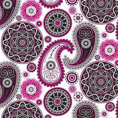 paisley passion, artworks, basic inspir, boho girl, debra valencia, paisley background, decalgirl, pattern paisley, girl paisley