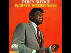 Percy Sledge - You Really Got A Hold On Me
