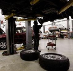 Top 10 Summertime Car Maintenance Tips | Make sure your car is safe before you hit the road this summer.